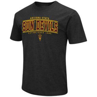 Men's Campus Heritage Arizona State Sun Devils Established Tee
