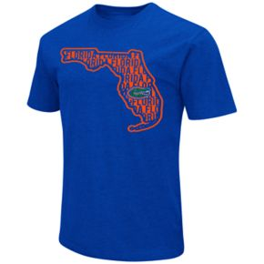 Men's Campus Heritage Florida Gators State Tee