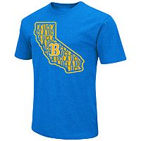 Men's Campus Heritage UCLA Bruins State Tee