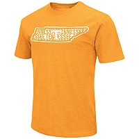 Men's Campus Heritage Tennessee Volunteers State Tee