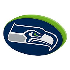 Seattle Seahawks Logo Pillow