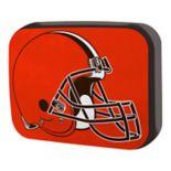 Cleveland Browns Logo Pillow