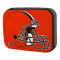 Cleveland Browns Logo Pillow