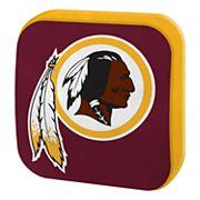 Washington Redskins Logo Pillow