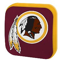 Washington Redskins Logo Pillow
