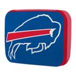 Buffalo Bills Logo Pillow