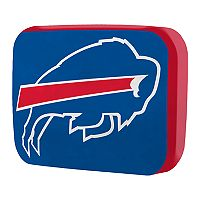 Buffalo Bills Logo Pillow
