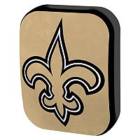 New Orleans Saints Logo Pillow