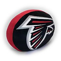 Atlanta Falcons Logo Pillow