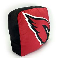 Arizona Cardinals Logo Pillow