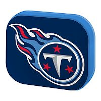 Tennessee Titans Logo Pillow