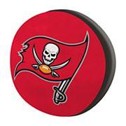 Tampa Bay Buccaneers Logo Pillow