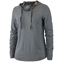 Women's Realtree Rise Hooded Long Sleeve Top