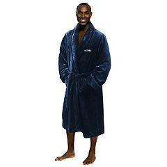 Men's Seattle Seahawks Silk-Touch Robe
