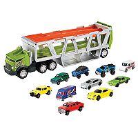 Matchbox Transporter Bundle by Mattel