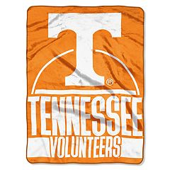 Tennessee Volunteers Silk-Touch Throw Blanket