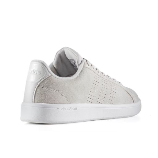 adidas Advantage Clean Women's Suede Sneakers