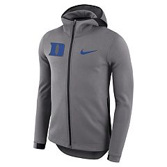 Men's Nike Duke Blue Devils Hyper Elite Hoodie