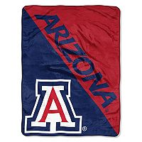 Arkansas Razorbacks Micro Raschel Throw Blanket