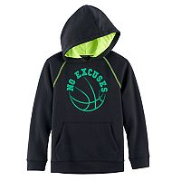 Boys 8-20 Tek Gear® Basketball Hoodie