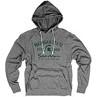 Men's Michigan State Spartans Hooded Tee