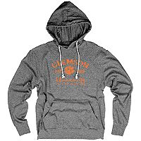 Men's Clemson Tigers Hooded Tee