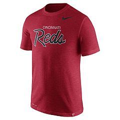 Men's Nike Cincinnati Reds Script Tee