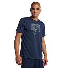 Men's Nike Basketball Shatter Tee