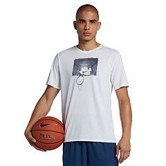 Men's Nike Basketball Shatter Tee