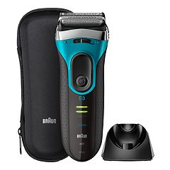 Braun 3080s Men's Series 3 Shaver