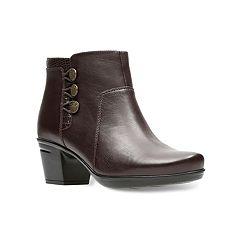 Clarks Emslie Monet Women's Ankle Boots