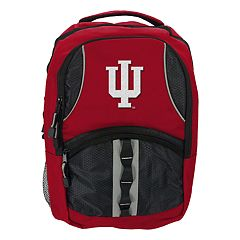 Indiana Hoosiers Captain Backpack by Northwest