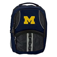 Michigan Wolverines Captain Backpack by Northwest