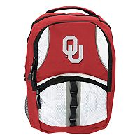 Oklahoma Sooners Captain Backpack by Northwest