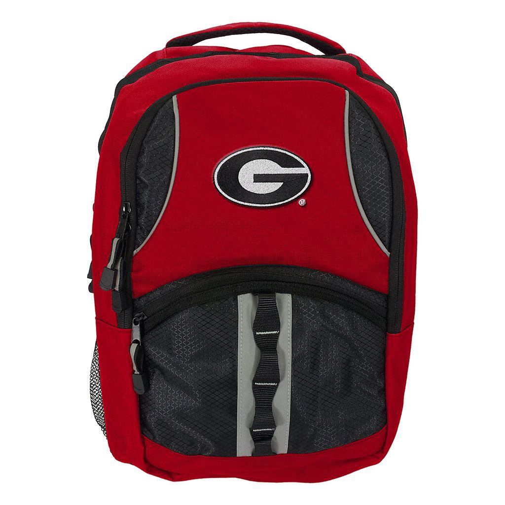 Georgia Bulldogs Captain Backpack by Northwest