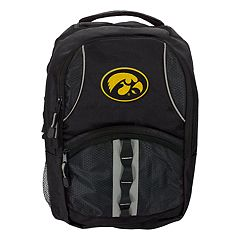 Iowa Hawkeyes Captain Backpack by Northwest