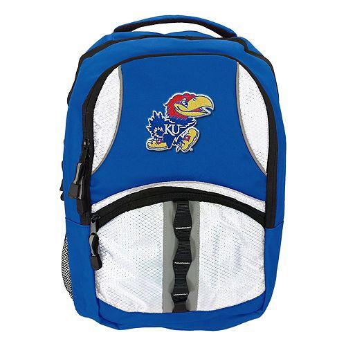 Kansas Jayhawks Captain Backpack by Northwest