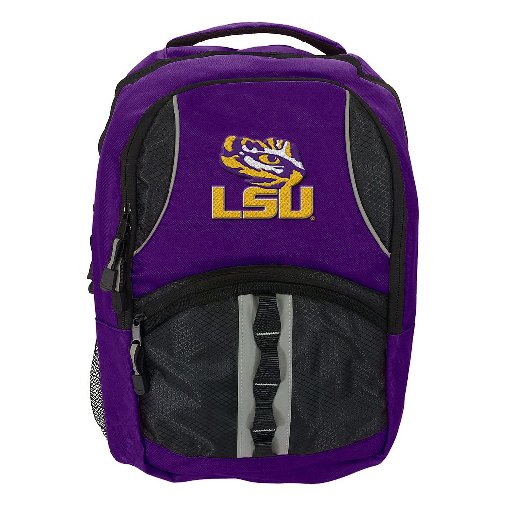 LSU Tigers Captain Backpack by Northwest