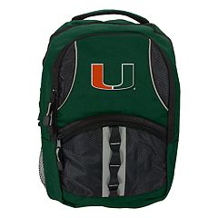Miami Hurricanes Captain Backpack by Northwest