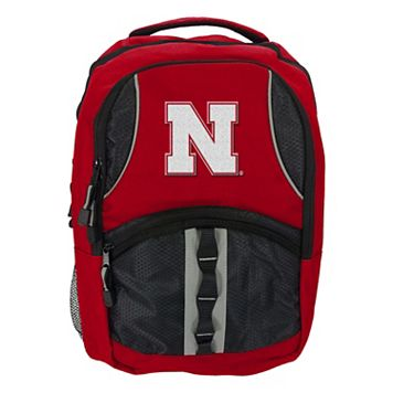 Nebraska Cornhuskers Captain Backpack by Northwest