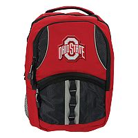 Ohio State Buckeyes Captain Backpack by Northwest