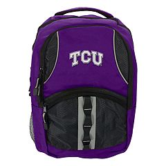 TCU Horned Frogs Captain Backpack by Northwest