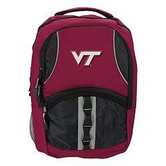 Virginia Tech Hokies Captain Backpack by Northwest