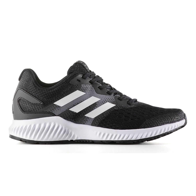 adidas AeroBounce Women\u0027s Running Shoes. Coral Gray Black