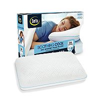 Serta Stay Cool Duo Pillow