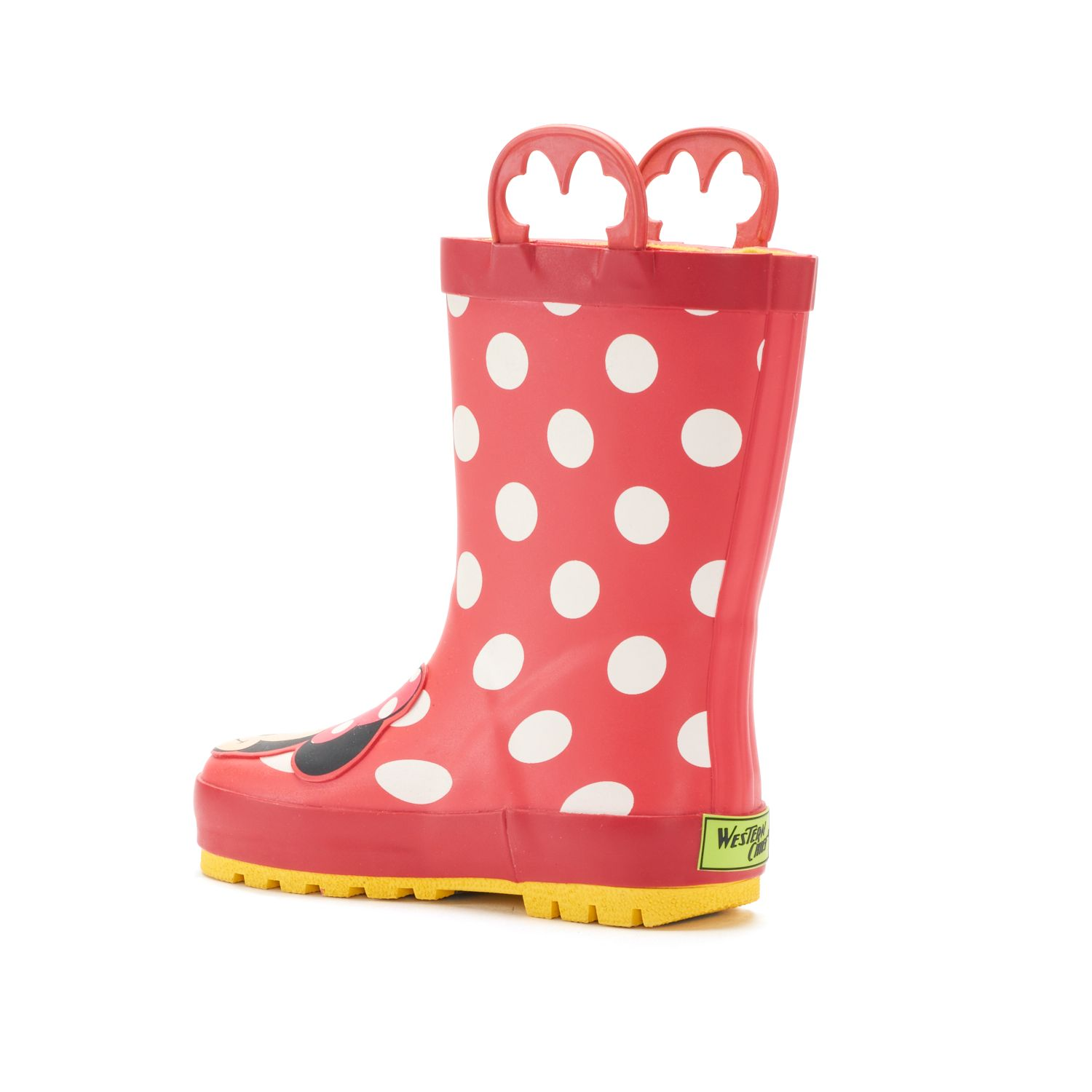 4b100206c2c3 Girls Rain Kids Boots - Shoes