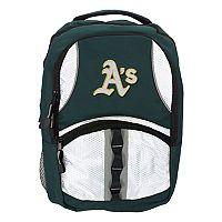 Oakland Athletics Captain Backpack by Northwest