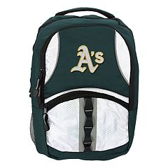 Oakland Athletics Captain Backpack by Northwest