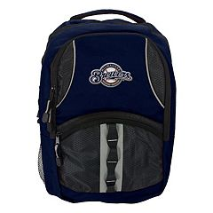 Milwaukee Brewers Captain Backpack by Northwest