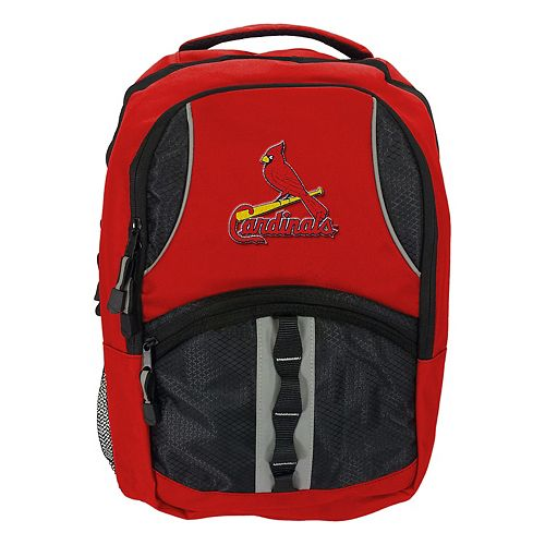St. Louis Cardinals Captain Backpack by Northwest